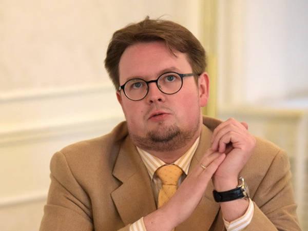 Nikita Bondarev