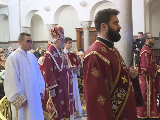 Liturgija Banjaluka