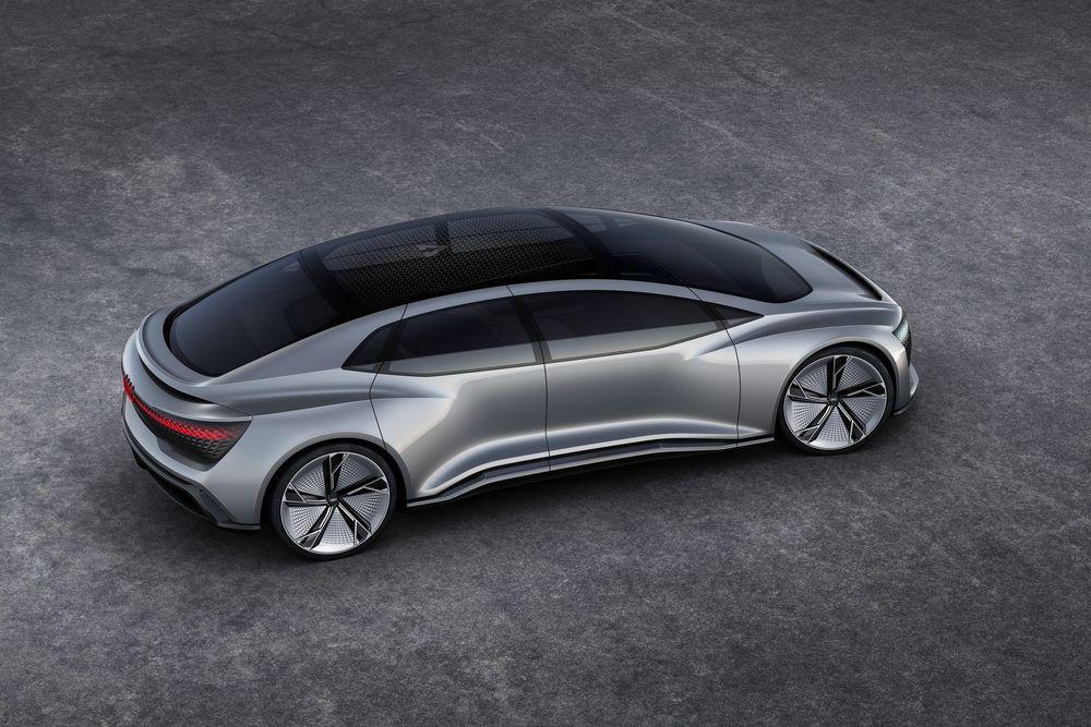 Audi planovi