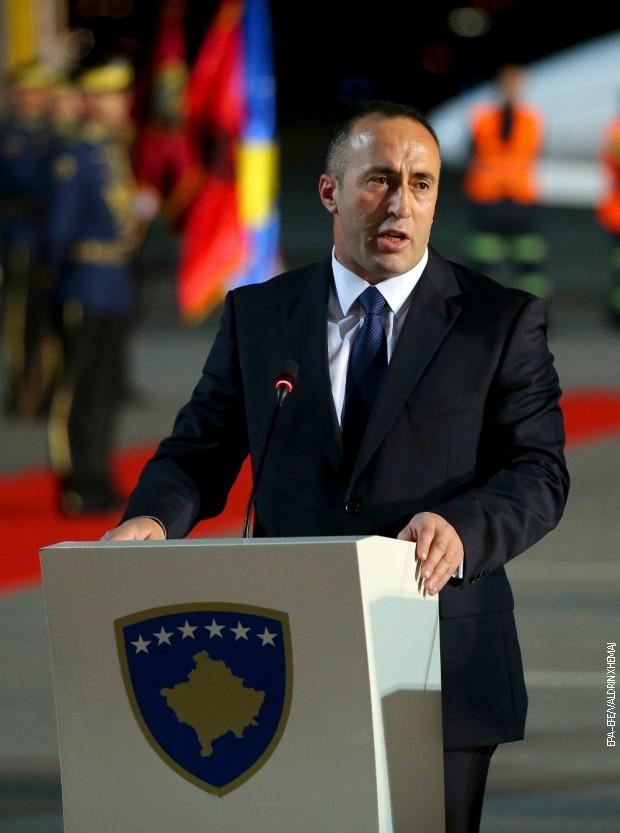 Haradinaj Kosovo