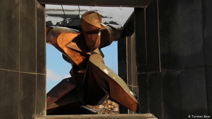Монголия: мемориал в Музее памяти жертв политических репрессий