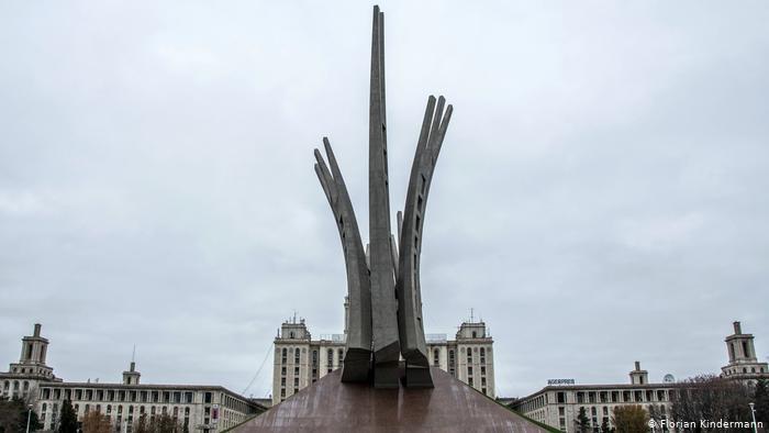 Румыния: память о Сопротивлении