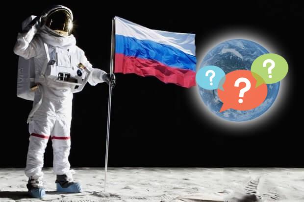 ruski svemirski program